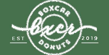 boxcar logo est 2019
